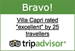 Villa Capri on TripAdvisor